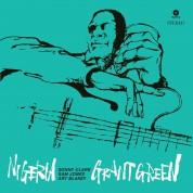 Grant Green: Nigeria - Plak
