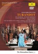 Eva Marton, James Levine, Leona Mitchell, Paul Plishka, Plácido Domingo, The Metropolitan Opera Orchestra and Chorus: Puccini: Turandot - DVD