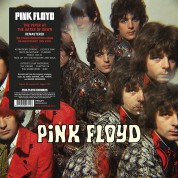 Pink Floyd: The Piper at the Gates of Dawn  (2016 Remastered Version) - Plak