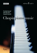 Chopin: Piano Music - DVD