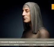 Topi Lehtipuu, Roberta Mameli, Il Complesso Barocco, Alan Curtis: Catone in Utica - CD