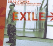 Gilad Atzmon: Exile - CD