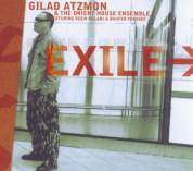 Gilad Atzmon: Exile - CD
