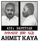 Ahmet Kaya: İyimser Bir Gül / Adı Bahtiyar - CD