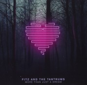 Fitz & The Tantrums: More Than Just A Dream - CD