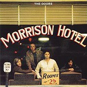 The Doors: Morrison Hotel (45rpm, 200g-edition) - Plak