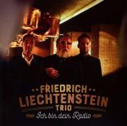 Friedrich Liechtenstein Trio: Ich bin Dein Radio - CD