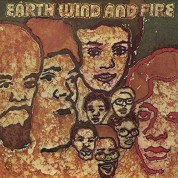 Earth, Wind & Fire: Earth,Wind & Fire - Plak