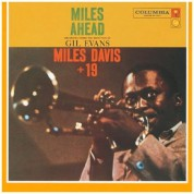 Miles Davis: Miles Ahead - CD