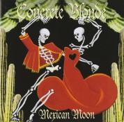 Concrete Blonde: Mexican Moon - CD