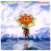 Quaternaglia Guitar Quartet: Forrobodo - CD