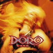 Doro: Live - CD
