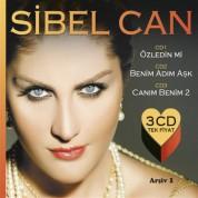 Sibel Can: Arşiv 1 - CD