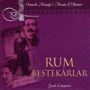 Rum Bestekarlar - CD