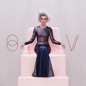 St. Vincent - CD