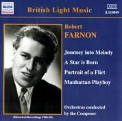 Farnon: Journey Into Melody (Farnon) (1946-1950) - CD