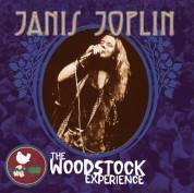 Janis Joplin: The Woodstock Experience - CD