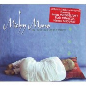 Bugge Wesseltoft, Michy Mano: The Cool Side Of The Pillow - CD