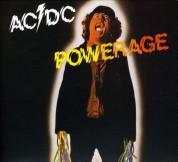 AC/DC: Powerage - Plak