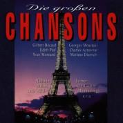 Çeşitli Sanatçılar: Chansons Vol.1 - CD