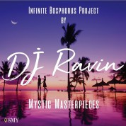 Dj Ravin: Mystic Masterpieces - CD