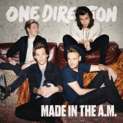 One Direction: Made In The A.M. - CD