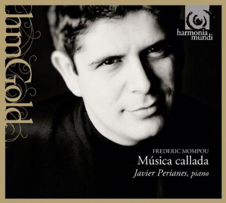 Javier Perianes: Mompou: Musica Callada - CD