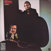 Bill Evans, Eddie Gomez: Intuition - CD