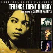 Terence Trent D'Arby: Original Album Classics - CD