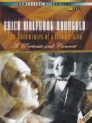 Korngold - The Adventures of a Wunderkind - DVD