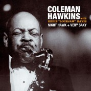 Coleman Hawkins: Night Hawk + Very Saxy - CD
