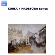 Kuula / Madetoja: Songs - CD