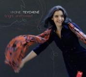 Virginie Teychene: Bright And Sweet - CD