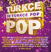 Çeşitli sanatçılar: 32 Türkçe Pop - CD