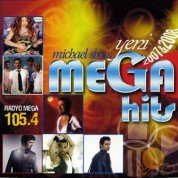 Çeşitli Sanatçılar: Mega Hits 2007-08 - CD