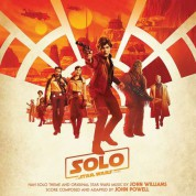 John Powell, John Williams: Solo: A Star Wars Story - CD