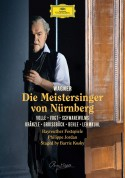 Michael Volle, Klaus Florian Vogt, Orchester der Bayreuther Festspiele, Philippe Jordan: Wagner: Die Meistersinger von Nürnberg - DVD