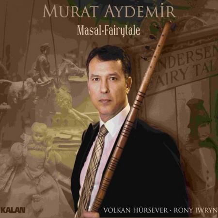 Murat Aydemir: Masal - CD