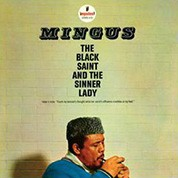 Charles Mingus: The Black Saint and The Sinner Lady (45rpm-edition) - Plak