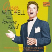 Mitchell, Guy: The Roving Kind (1950-1953) - CD