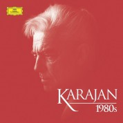 Herbert von Karajan - 1980s / Complete DG Orchestral Recordings - CD
