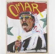 Omar Souleyman: Wenu Wenu - Plak