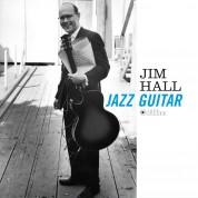 Jim Hall: Jazz Guitar + 1 Bonus Track!  (Deluxe Gatefold Edition. Photographs By William Claxton). - Plak