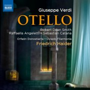 Verdi: Otello - CD