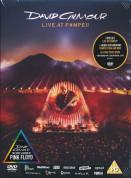 David Gilmour: Live At Pompeii - DVD