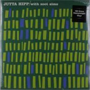 Jutta Hipp: With Zoot Sims - Plak
