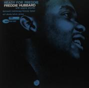 Freddie Hubbard: Ready For Freddie - Plak