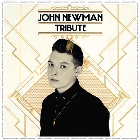 John Newman: Tribute - CD
