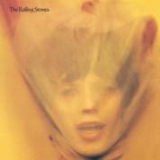 Rolling Stones: Goats Head Soup - CD