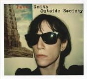 Patti Smith: Outside Society - CD